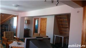 Revelion la munte AZUGA cazare 10 pers, 5 dormitoare, 4 nopti toata vila - imagine 9