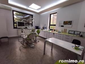 Palatul Cotroceni vila D+P+1Et 12 camere teren 365 mp singur curte - imagine 2
