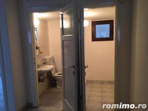 Piata Romana 4 camere etaj 4/8 semidecomandat ideal birou/locuinta - imagine 3