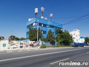 Colentina Autostrada A3 Imobil D+P+2ET 772 mp construiti 2184 mp teren - imagine 1