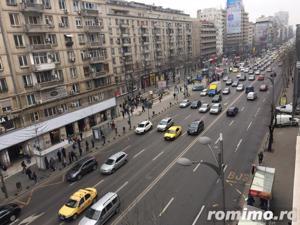 Piata Romana 4 camere etaj 4/8 semidecomandat ideal birou/locuinta - imagine 13
