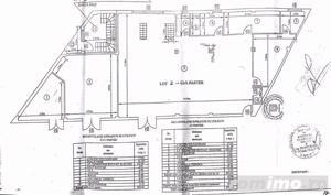 Pipera service 254 mp 6 posturi 8 locuri parcare sau birouri & depozit - imagine 15