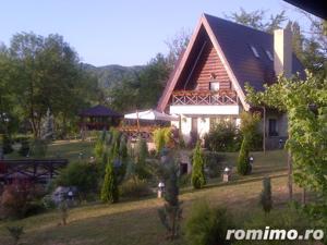 Breaza Vila de lux 7 camere P+1+M, 400 mp construiti, 8000 mp teren - imagine 6