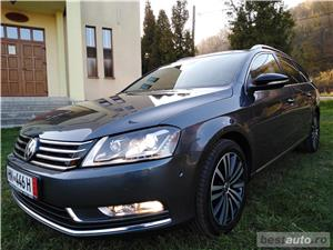 Vw Passat - imagine 2
