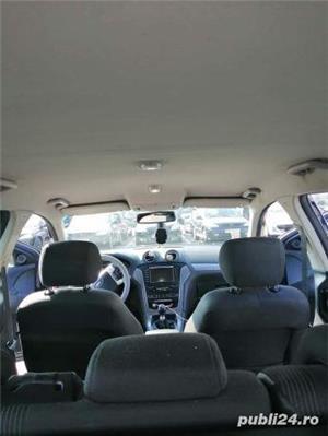 Ford Mondeo facelit 2011 - imagine 1