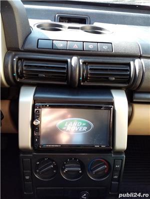 Land Rover Freelander - imagine 4
