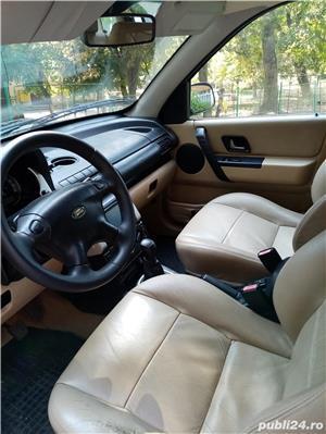 Land Rover Freelander - imagine 3