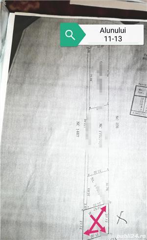 Teren de vânzare Prelungirea Ghencea Cartier Latin.  - imagine 5