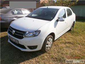 Dacia logan - imagine 5
