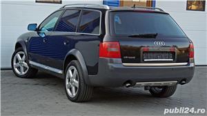 Audi A6 Allroad, 2.5 TDI, 180CP, Euro3, cutie manuala, piele, xenon, suspensie reglabila. - imagine 1