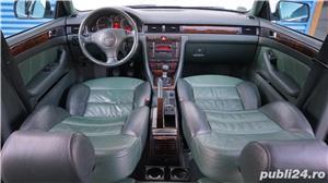 Audi A6 Allroad, 2.5 TDI, 180CP, Euro3, cutie manuala, piele, xenon, suspensie reglabila. - imagine 4