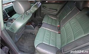 Audi A6 Allroad, 2.5 TDI, 180CP, Euro3, cutie manuala, piele, xenon, suspensie reglabila. - imagine 5