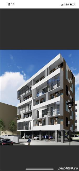 Apartament2 camere,Tomis nord,Campus universitar - imagine 3