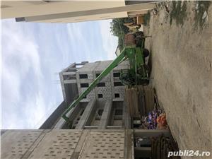 Apartament2 camere,Tomis nord,Campus universitar - imagine 4