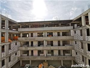 Apartament2 camere,Tomis nord,Campus universitar - imagine 2