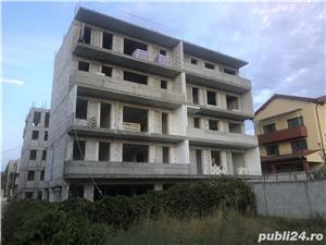 Apartament2 camere,Tomis nord,Campus universitar - imagine 5