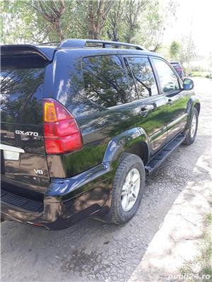 Lexus gx 470 - imagine 2