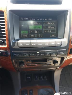 Lexus gx 470 - imagine 5