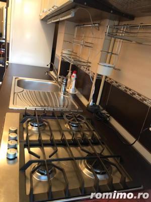 Apartament la parter in Domenii intr-un bloc de 4 etaje - imagine 11