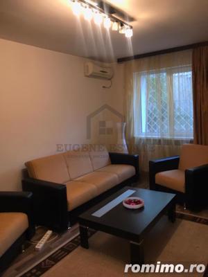 Apartament la parter in Domenii intr-un bloc de 4 etaje - imagine 2