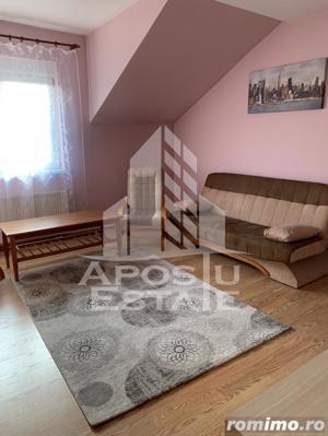 Apartament cu 2 camere, la casa - imagine 5