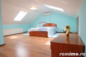 Apartament tip duplex + curte + parcare, Fundeni, 0% Comision - imagine 7