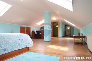 Apartament tip duplex + curte + parcare, Fundeni, 0% Comision - imagine 11