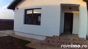 Casa Parter cu 4 Camere si 400 mp Teren in Crevedia/Buftea - imagine 2