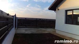 Casa Parter cu 4 Camere si 400 mp Teren in Crevedia/Buftea - imagine 3