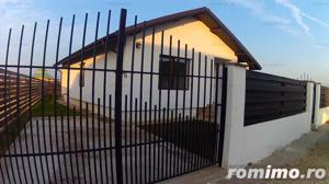 Casa Parter cu 4 Camere si 400 mp Teren in Crevedia/Buftea - imagine 4