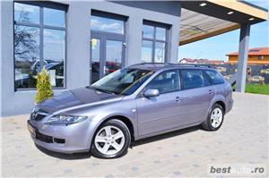 Mazda 6 AN:2008=avans 0 % rate fixe=aprobarea creditului in 2 ore=autohaus vindem si in rate - imagine 1