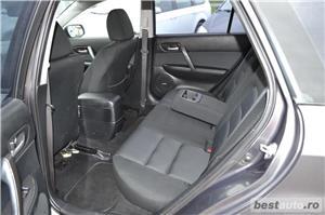 Mazda 6 AN:2008=avans 0 % rate fixe=aprobarea creditului in 2 ore=autohaus vindem si in rate - imagine 8