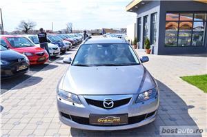 Mazda 6 AN:2008=avans 0 % rate fixe=aprobarea creditului in 2 ore=autohaus vindem si in rate - imagine 3