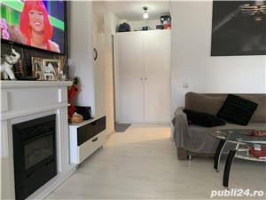 Apartament 2 Camere Mobilat-Utilat - imagine 5