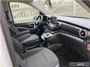 Mercedes-benz Viano - imagine 5