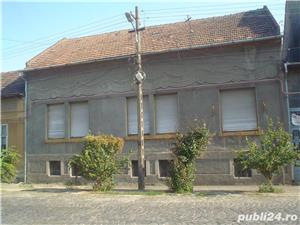 Vand Casa D+P Cu Teren,Curte Si Anexe,Zona Centrala,Str.Episcop Nicolae Popeea,Caransebes. - imagine 1