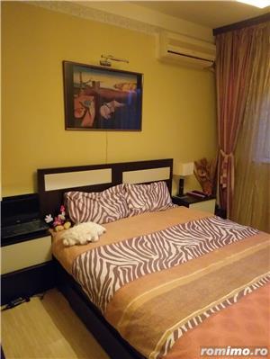 Tomis  3 - Apartament 3 camere semidecomandate - imagine 6