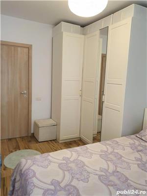 2 camere, intabulat, mobilat, utilat, disponibil imediat! La doar 10 minute de Metrou. - imagine 2