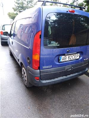 Renault Kangoo - imagine 1