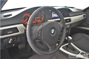 Bmw Seria 3 an:2009 = LIVRARE GRATUITA/Garantie/Finantare/Buy-Back - imagine 12