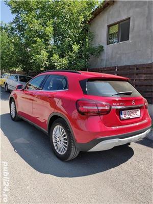 Mercedes-benz Clasa GLA 180 - imagine 2