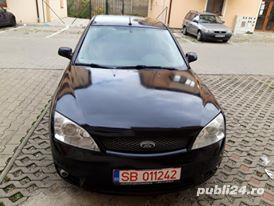 Ford Mondeo facelift full option - imagine 5