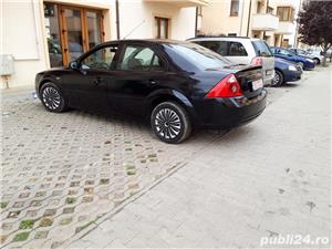 Ford Mondeo facelift full option - imagine 1