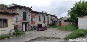 Vand cladire(hala) 500mp pe Calea Clujului - imagine 1