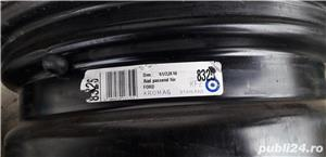 4 jante de tabla 16'' pe Ford Focus 5 x 108 - imagine 5