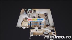 Apartament 3 camere mobilat si utilat - DIMITRIE LEONIDA - imagine 12
