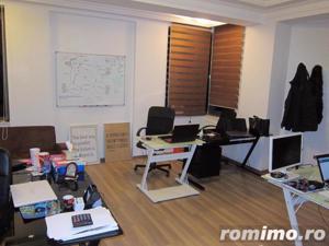 Comision 0! Spatiu de birouri in zona Aviatiei - 100 sau 200mp - imagine 3
