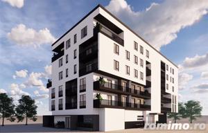 3 camere,70  mp ,Grandpark str. Buna Ziua balcon ,Comision 0 - imagine 1