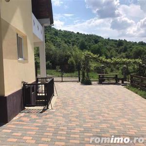 Casa 100 mp, 500  mp,teren,zona Dealul Jelnei,garaj,mobilata/utilata - imagine 9