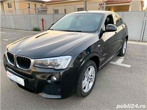 BMW X4  M  - imagine 6